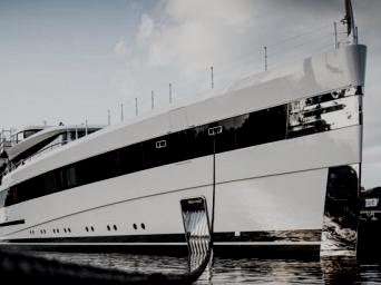 Yard 814 - Feadship Van Lent 814
