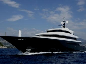 MY Icon - Icon Yachts